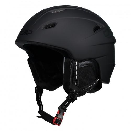 Casco de snowboard Campagnolo XA-1 CMP Ski Helmet Black