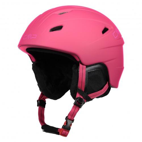 Casco de snowboard Campagnolo XA-1 CMP Ski Helmet Strawberry