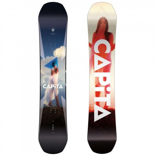 Tabla de snowboard Capita Defenders Of Awesome 2020