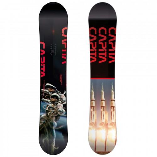 Tabla de snowboard Capita Outerspace Living 2020