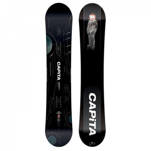 Tabla de snowboard Capita Outerspace Living 2019