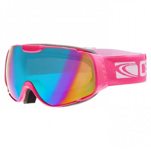 Gafas de snowboard Carve Chamonix Pink