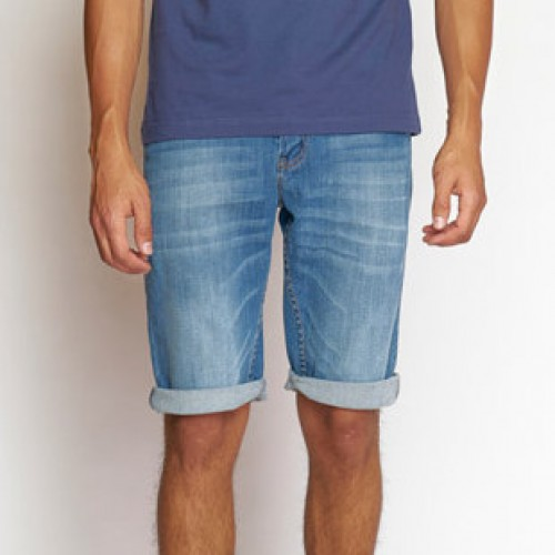 Bermudas Caster Jeans Neo Zam