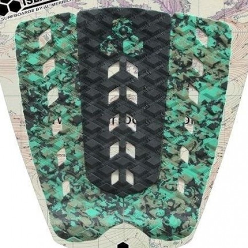 Grip surf Channel Islands Cut Out Arch Camo/Black