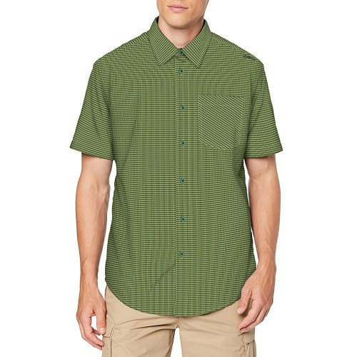 CMP Man Shirt Antracite/Bamboo
