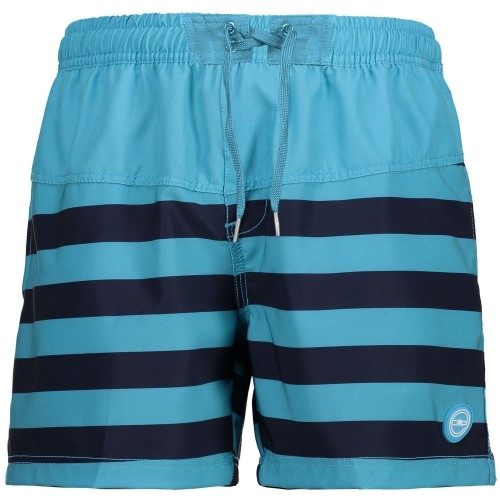 Bañador CMP Man Shorts Blue