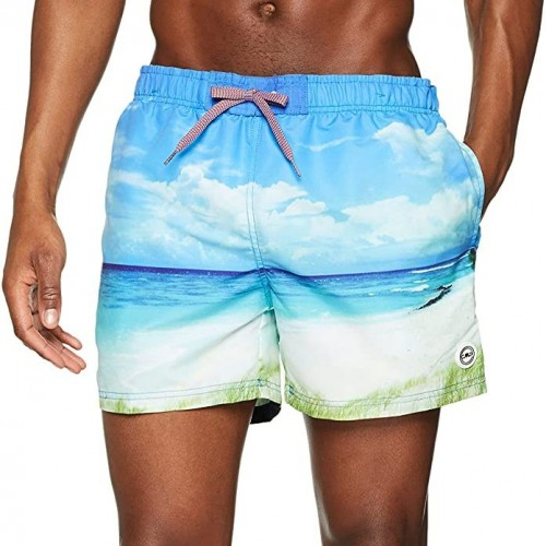 Bañador CMP Man Shorts Palm Beach
