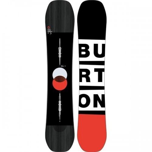 Tabla de snowboard Burton Custom Flying V No Color 2020