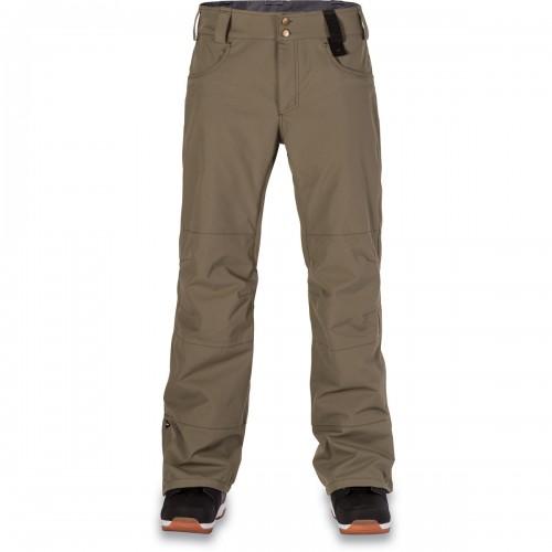 Pantalones de snowboard Dakine Artillery Pant Tarmac-2