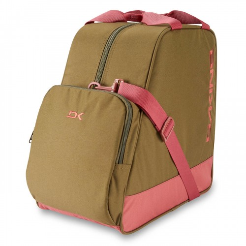 Dakine Boot Bag 30L Dark Olive/Dark Rose