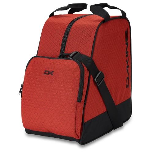 Bolsa para botas de snowbord Dakine Boot Bag 30L Tandoori Spice