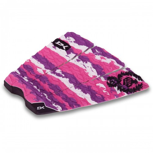 Grip surf Dakine Carissa Moore Pro Surf Traction Pad Pink