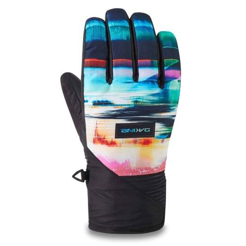 Guantes de snowboard Dakine Crossfire Glitch