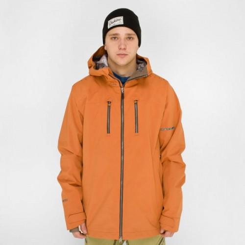 Chaqueta de snowboard Dakine Logan Rust