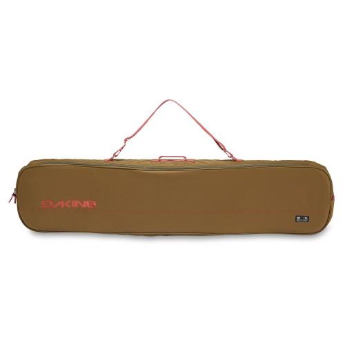 Dakine Pipe Snowboard Bag Dark Olive/Dark Rose