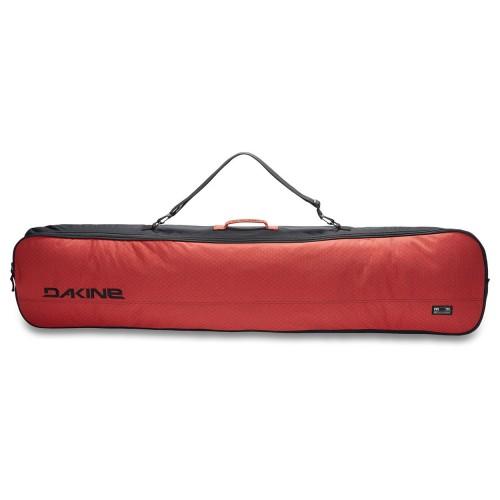 Funda para tabla de snowboard Dakine Pipe Snowboard Bag Tandoori Spice