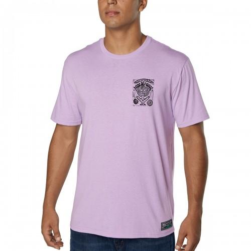 Camiseta Dakine Plate Lunch South Pacific Tee Lavendula
