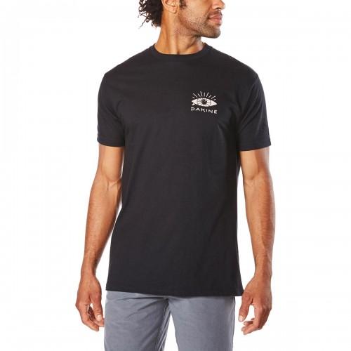 Camiseta Dakine Seaboard Black