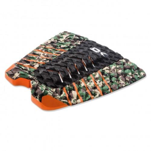 Grip surf Dakine Simpson Pro Surf Traction Pad Camo Black