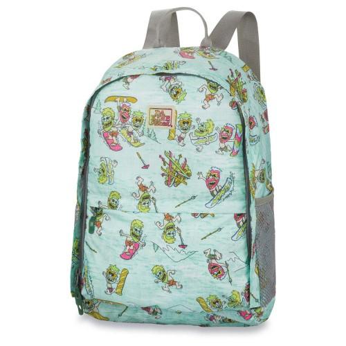 Mochila Dakine Stashable 20L Backpack Pray4Snow