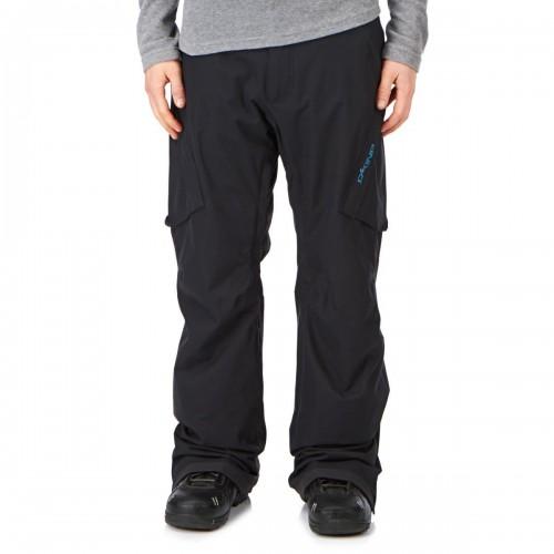 Pantalones de snowboard Dakine Wellington Pants Black