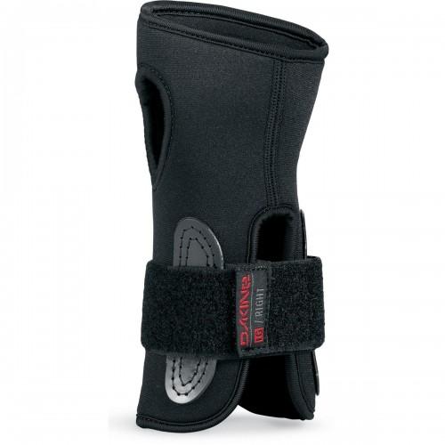 Protección de snowboard Dakine Wrist Guard Black