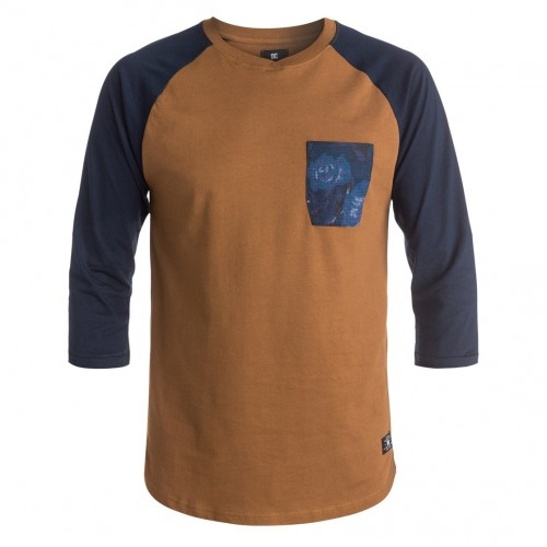 Camiseta DC Adams Warner Rose Blue Iris