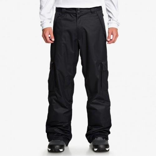 Pantalones de snowboard DC Banshee Pants Black