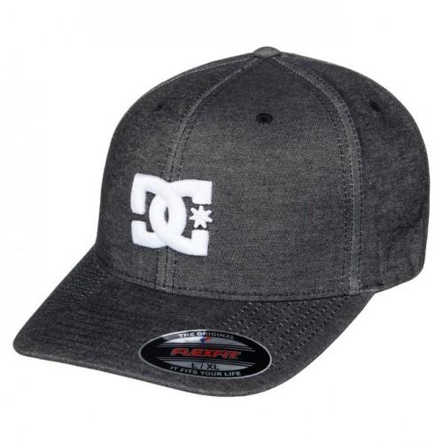 DC Capstar TX Black