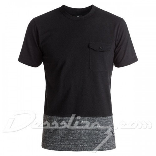 Camiseta DC Enderlin Black