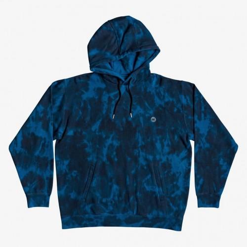Sudadera DC Howe Blue Sapphire Tie Dye