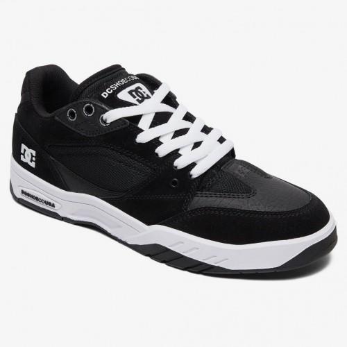 Zapatillas DC Maswell Black/White
