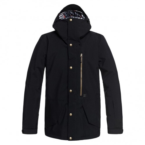 DC Outlier Black