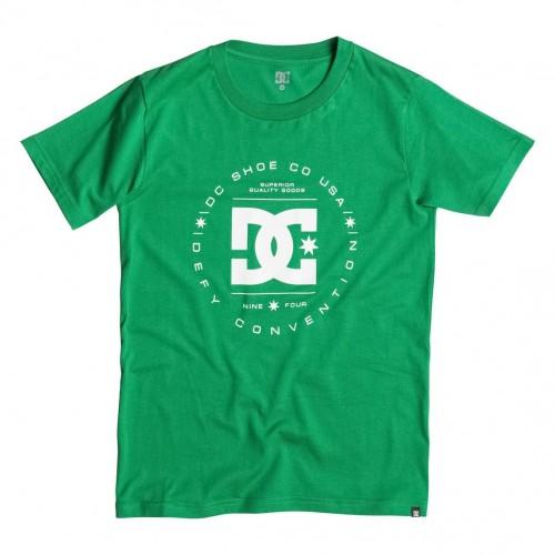 Camiseta DC Rebuilt T-Shirt Boy Amazon