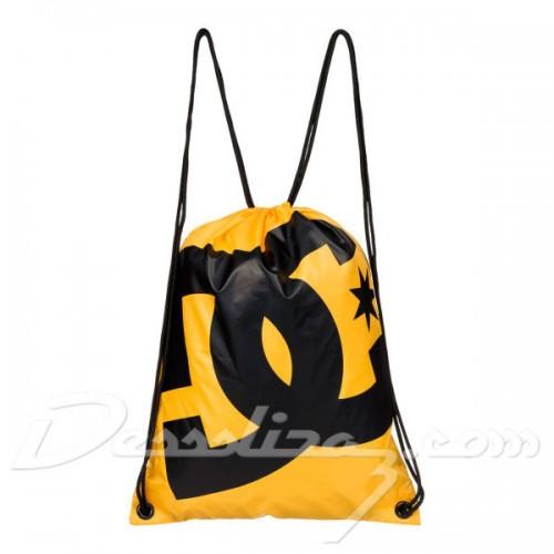Mochila DC Simpski Yellow