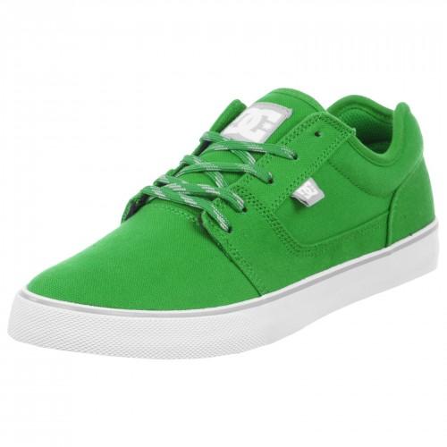 Zapatillas DC Tonik TX Green