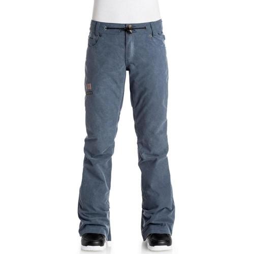Pantalones de snowboard DC Viva Insignia Blue