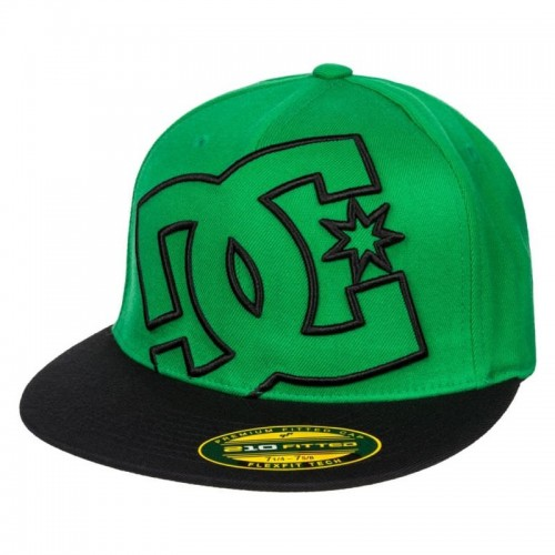 Gorra DC Ya Heard Hat Green