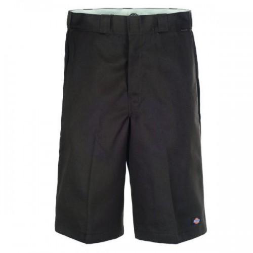 """Bermudas Dickies 13"""" Multi Pocket Work Short Black"""