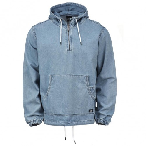 Sudadera Dickies Ozone Park Light Bleach