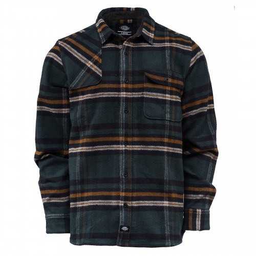 Camisa Dickies Prestonburg Forest
