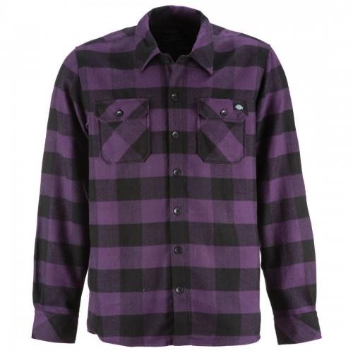 Camisa Dickies Sacramento Dusted Lilac