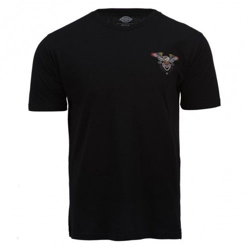 Camiseta Dickies Shandaken Black