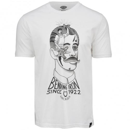 Camiseta Dickies Taberg White