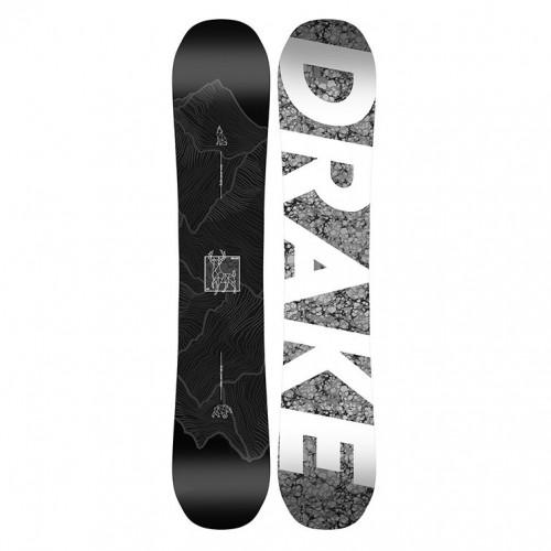 Tabla de snowboard Drake GT 2020
