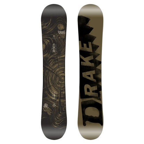 Tabla de snowboard Drake League 2019