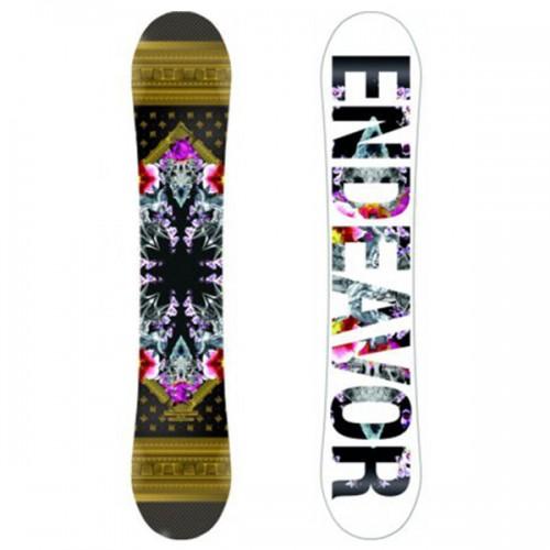 Tabla de snowboard Endeavor Diamond
