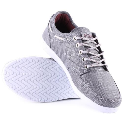Zapatillas Etnies Dory Grey Red White