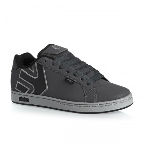 Zapatillas Etnies Fader Dark Grey