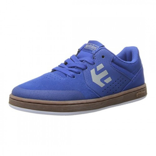 Zapatillas Etnies Kids Marana Blue